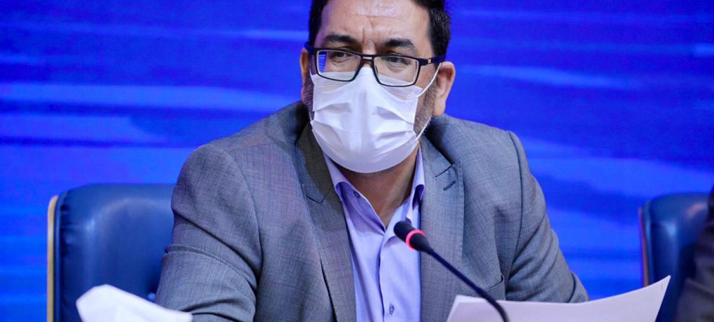 معاون اقتصادی استاندار: یک میلیارد و ۳۰۰ میلیون دلار برای صادرات استان همدان هدفگذاری شده است