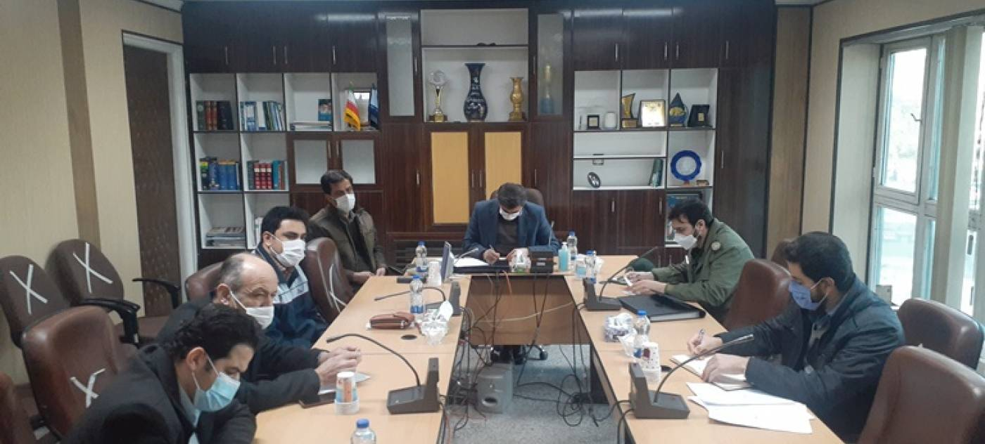 هفتمين جلسه کارگروه پدافند سايبري ( فناوري اطلاعات و ارتباطات ) تشکيل شد.