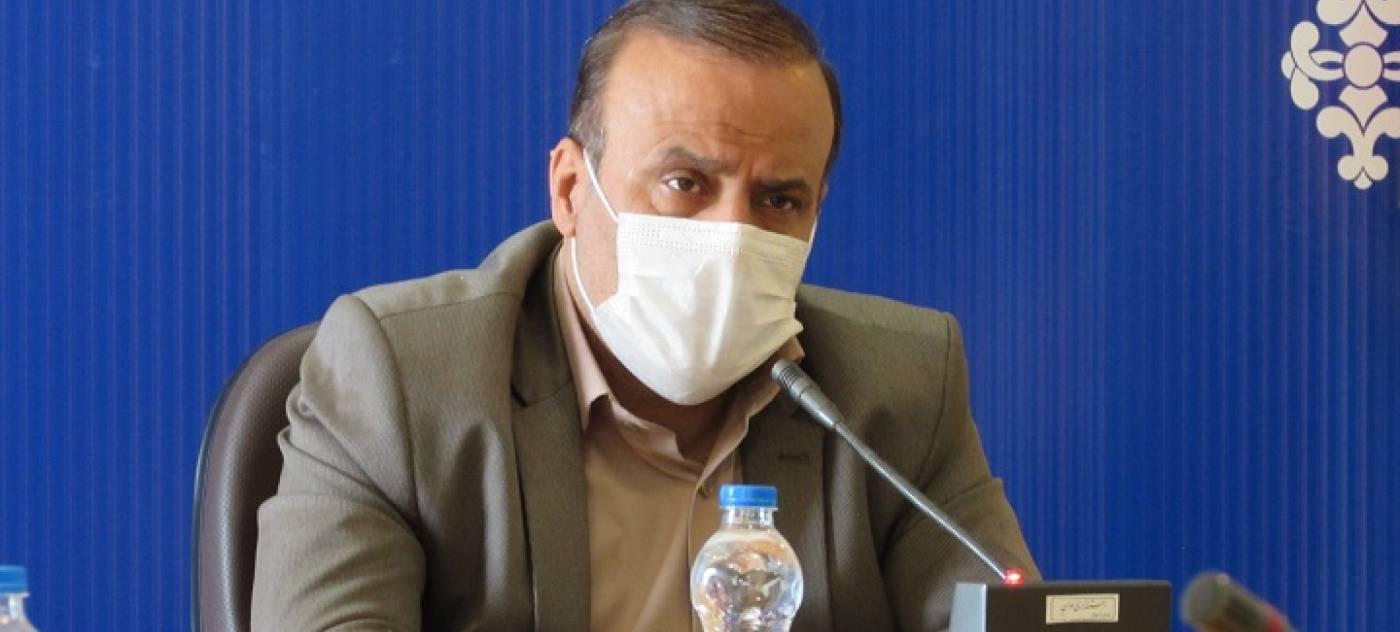 واکسیناسیون اسدآباد از میانگین کشوری و استانی پیش تر است