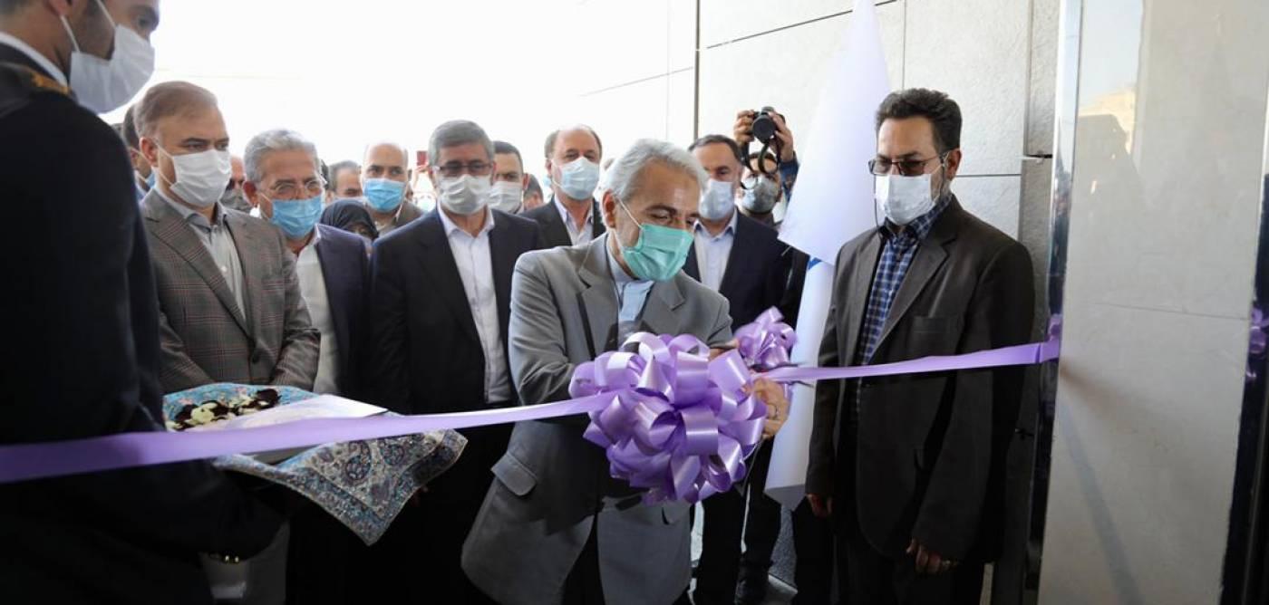 استاندار: ۸۰۹ میلیارد تومان در سفر معاون رییس جمهوری به استان همدان اختصاص یافت