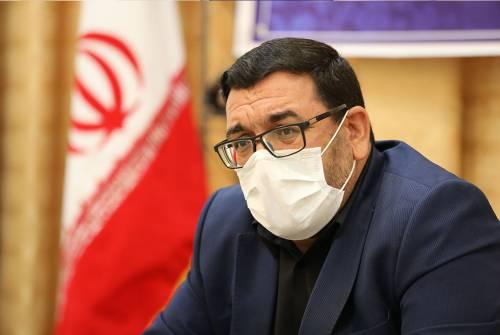 اعضاي ستاد انتخابات استان همدان معرفي شدند