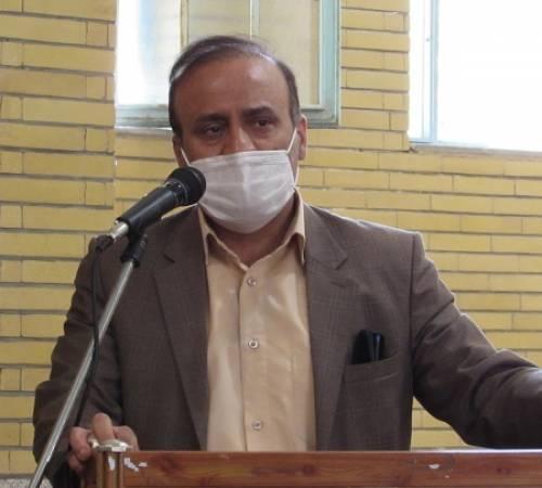 فرماندار اسدآباد:  نماز جمعه قرارگاه فرهنگی هر شهر است