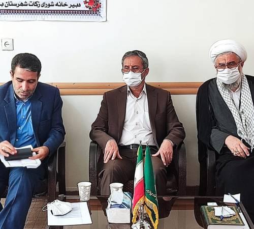 مدیر کل کمیته امداد امام خمینی(ره) استان: تحقق ۶۲ درصدی زکات هدف گذاری شده در استان